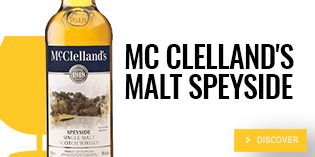 mc clellands malt speyside
