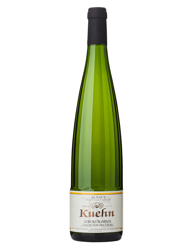 Kuehn - Gewurztraminer Collection Douceurs 2018