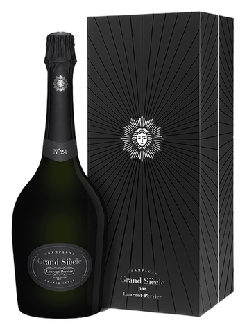 Champagne Grand Siècle - Laurent-Perrier Box