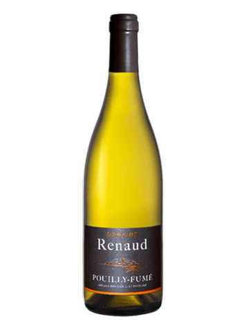 POUILLY FUME DOMAINE RENAUD 2018