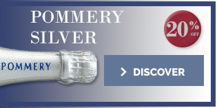 Pommery Silver