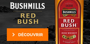 Red Bush Irish