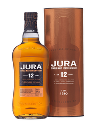 Isle of Jura 12 ans
