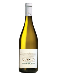 Quincy Pierre Duret  2018