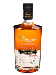 Rhum Clément Small Batch