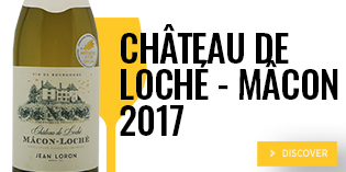 Castel of Loche-Macon 2017