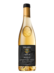 MUSCAT BEAUMES VENIS OR 2018