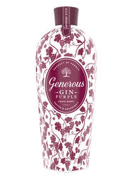 GIN GENEROUS PURPLE 44%VOL
