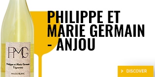 Philippe et Marie Germain Anjou