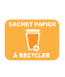 sachet recyclable
