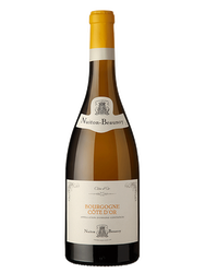 BOURGOGNE BLANC CÔTE D'OR NUITON 2018