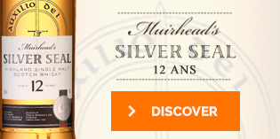 Muirheads Silver 12 ans