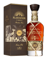 Rum Plantation Barbados XO 20th Anniversary