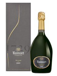 Champagne Ruinart Vintage 2009