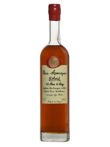 Bas-Armagnac Delord 20 Years old