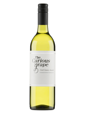 THE CURIOUS GRAPE SEMILLON  2020