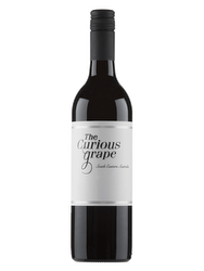 The Curious Grape Shiraz 2018