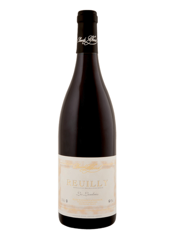 REUILLY ROUGE LAFOND 2019