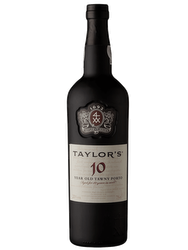Porto Taylor's 10 Years Old