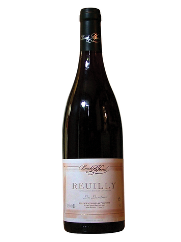 Reuilly Les Landries 2015