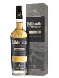 Tullibardine Sovereign  43%VOL