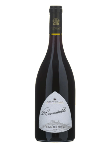 Sancerre Red Le Connétable 2015
