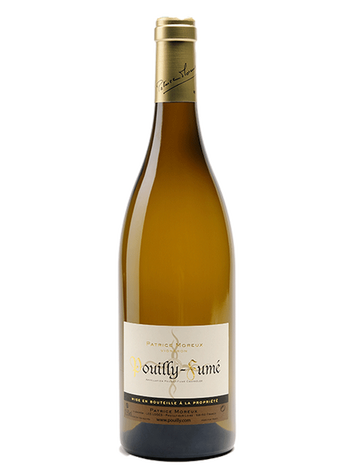 DOMAINE MOREUX POUILLY FUME 2019