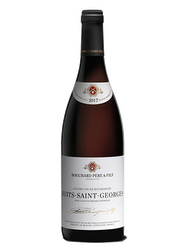 NUITS-ST-GEORGES BOUCHARD PERE & FILS 2017