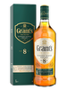 Grant's Sherry Cask Finish Edition 8 ans