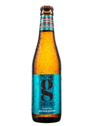 GREENS GLORIOUS PILSNER   33CL