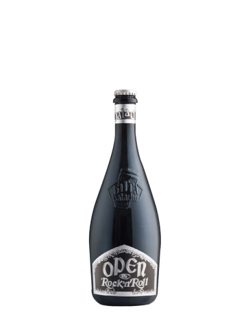 Bière Baladin Open Rock & Roll 33cl