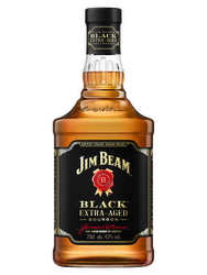 Whiskey Jim Beam Black Extra Aged