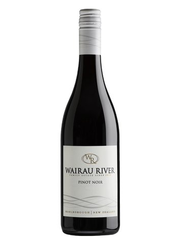 Wairau River Pinot Noir Marlborough 2017