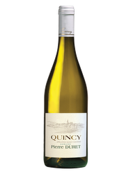 Quincy Pierre Duret  2016