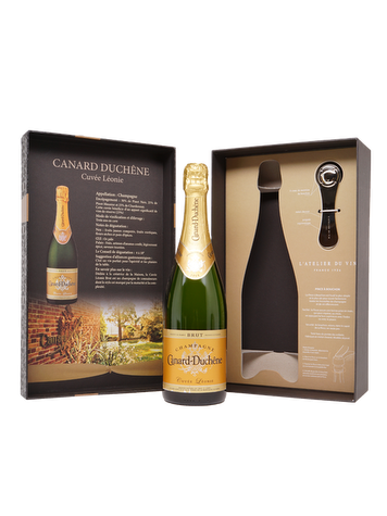Gift Champagne