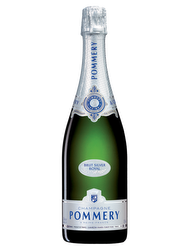 Champagne Pommery Brut Silver