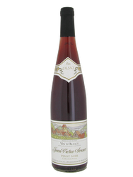Pinot Noir d'Alsace Collection Privée, Jean Victor Senner 2014