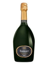 Champagne Ruinart 2010 (without a case)
