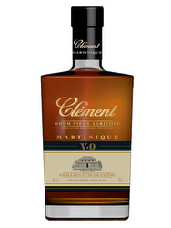 Old Agricultural Rum Clément VO Nicolas Selection