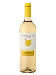 Gorgorito White Wine 2016