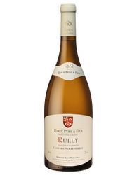 Roux P&F - Rully clos des Mollepierres 2013