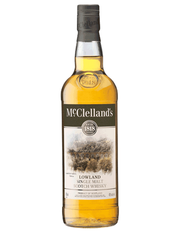 Mc Clelland's Malt Lowlands