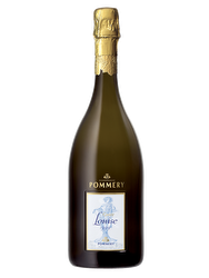Champagne Cuvée Louise Pommery