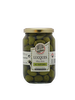 Lucques, Olives Vertes au naturel 130g