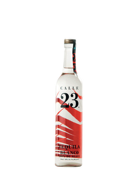 TEQUILA CALLE BLANCO    40%VOL