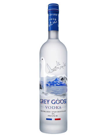 Vodka Grey Goose 300cl