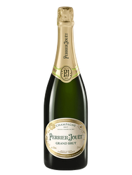 Perrier Jouet Gd Brut  - Etui Bloom Fresh