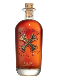 Rhum Bumbu Spiced Barbade