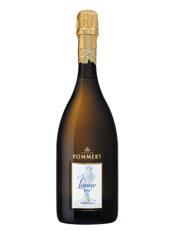 Pommery Cuvée Louise Pommery Special Presentation