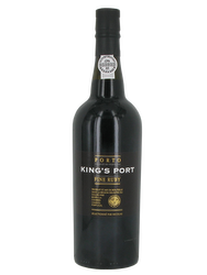 PORTO KING'S PORT FINE RUBY